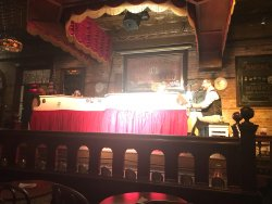 Rosie O' Gradys Dueling Piano Show