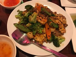 Little Saigon Cuisine