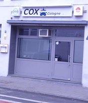 COX Cologne