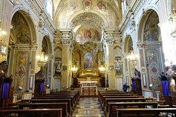 Chiesa Parrocchiale di San Barnaba
