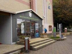 Poprad Tourist information Center