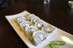 Sushi Y Asi