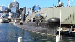 พิพิธภัณฑ์การเดินเรือแห่งชาติออสเตรเลีย