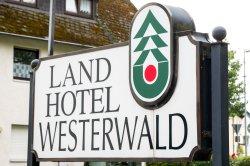 Landhotel Westerwald - Bed & Breakfast