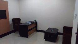 Working room, suite