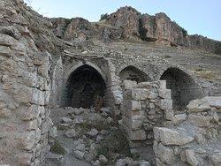 Sofraz Ruins