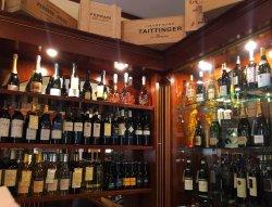 Convivio Cafe Bistrot