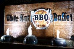 White Hart BBQ Buffet