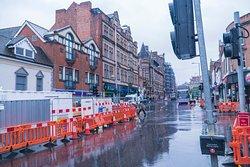 Nottingham Street