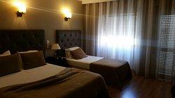 Hotel Paiva