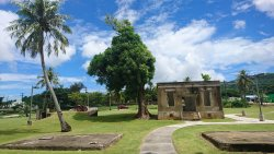 Saipan Katori Shrine