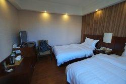 Starway Hotel Shangri-La Yuncheng Plaza