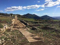 Parco Archeologico di Norba