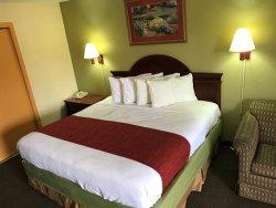 Americas Best Value Inn Forrest City