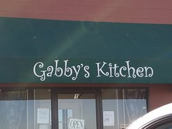 Gabby 'S Kitchen
