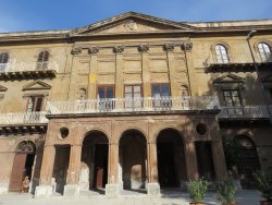 Palazzo De Gregorio