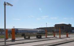 Base sous-marine de La Rochelle