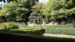 Giardini di Ca' Rezzonico