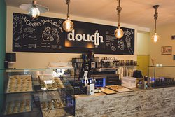 Dough Madrid