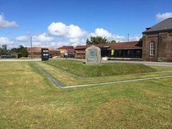 Battlefield Park Heritage Center