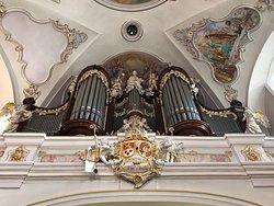 St. Anne Basilica