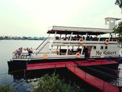 Zambezi Explorer