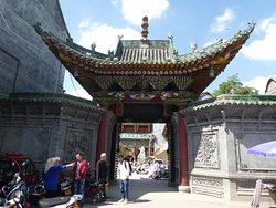 Linxia Nanguan Mosque