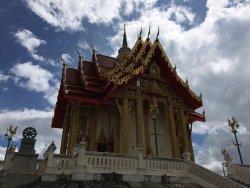 Wat Pa Poo Hai Long