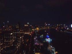 Amazing nightview
