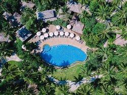 Ban Sainai Resort Aonang- Thailand