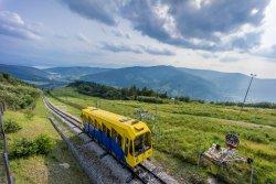 Kolej linowo-terenowa PKL Góra Żar