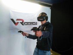 VR Malmö