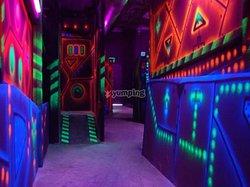 Laser Quest Mataro