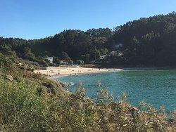 Playa de Chanteiro
