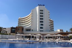 Radisson Blu Resort & Spa Sousse
