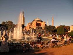 Sultanahmet Arkeolojik Park