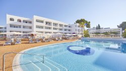 Prinsotel Alba Hotel Apartments