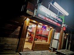 Minehead Kebab Centre