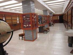 Postal Stamp Museum (Belyegmuzeum)