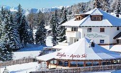 Berghotel Zum Zirm