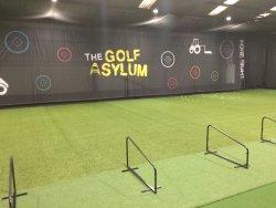The Golf Asylum
