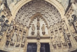 Abbatiale Saint-Saulve