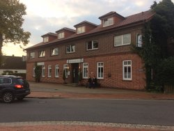Altes Gasthaus Stover