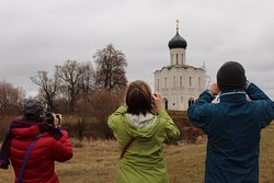 ExploRussia Company - Moscow Day Off-the-Beaten-Track Tours