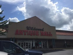 Wildwood Antique Mall of Lakeland