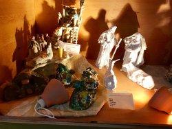 Museu Internacional do Presepio