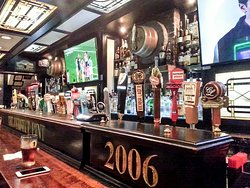 The Perfect Pint - 203 W. 45th