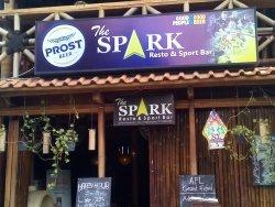 The Spark Resto & Bar
