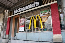 McDonald's Atami Ekimae
