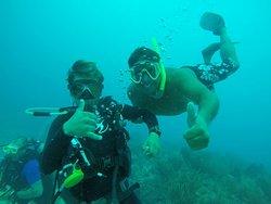 Dive It!